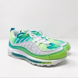 New Nike Air Max 98 Bubble Pack CI7379-300